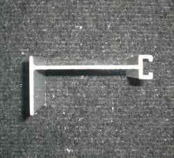 """3"""" Build-out f-track"""