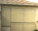 Stites Accordion Shutters