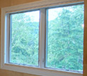 Cotton Impact-Resistant Glass