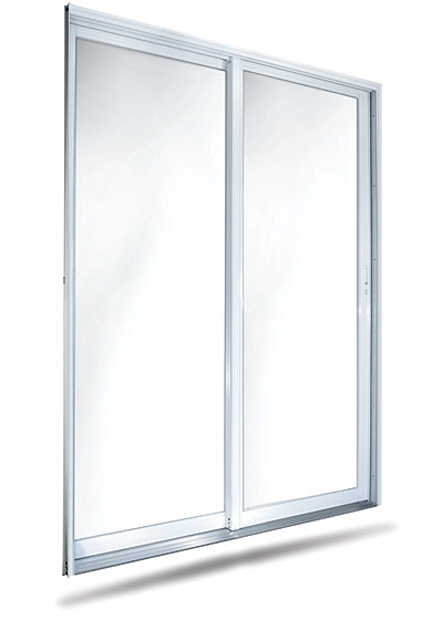 Lawson Windows' - 9200 Hurricane Guard Sliding Glass Door